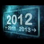 Jaaroverzicht 2012.