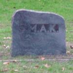 Het SMAK richt eigen grafzerk op.