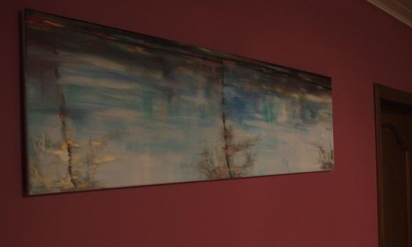 Schilderij.