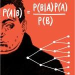 De stelling van Bayes vormt het uitgangspunt van de Bayesiaanse statistiek, maar is volgens sommige filosofen ook van fundamenteel belang in de epistemologie