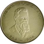 In een thermodynamische economie wordt er betaald met de Boltzmann.