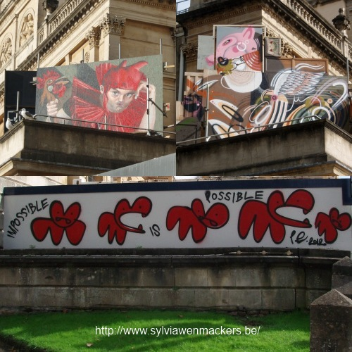 Bristol 2012.