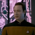 Zou een telepaat de gedachten kunnen lezen van een androïde?