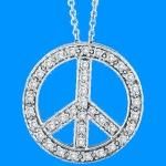 Verdient diamant een vredesprijs?