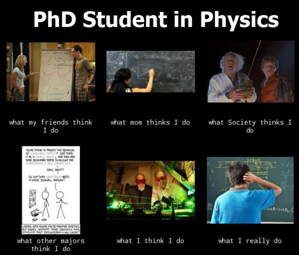 Feit: Doctoraatsstudenten weten het ook vaak niet.