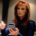 In 2012 blijft de medische handscanner (tricorder) van Dr. Beverly Crusher uit Star Trek helaas toekomstmuziek.