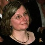 Ingrid Duabechies: befaamd wiskundige, vrouw en van Limburgse origine.
