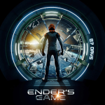 Ender's Game.