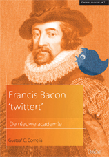 Francis Bacon twittert