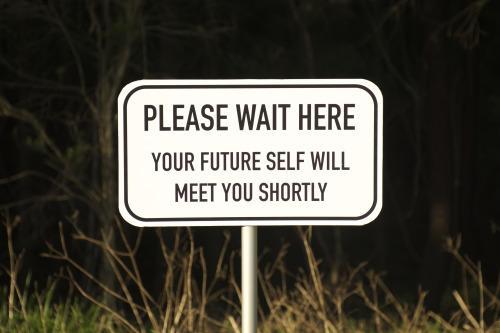 Future self.