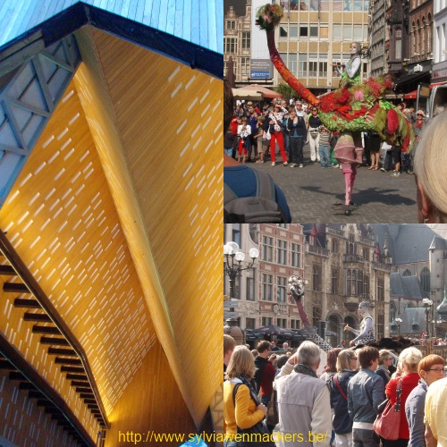 Gent: september 2012.