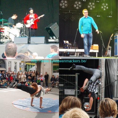 Gentse Feesten 2012.