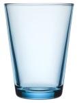 Voor een fysicus is het glas altijd vol... lucht.