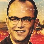 Hugh Everett bedacht de veel-werelden-interpretatie van de kwantummechanica.