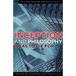Ik geef een examplaar weg van het gloednieuwe boek Inception & Philosophy, waarvoor ik het eerste hoofdstuk schreef.