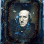 Joseph Plateau in 1843.