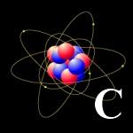 Alle koolstofatomen zijn hetzelfde, of ze nu in grafiet of in diamant ingebouwd zijn.