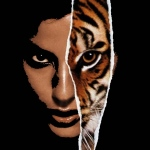 De dame of de tijger.