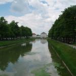 Vorige week was ik in München, op congres met uitzicht op dit paleis.
