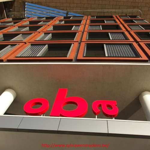 Centrale OBA.
