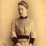 Philippa Fawcett liet alle mannen ver achter zich op het wiskunde-examen in 1890.