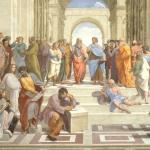 Oud-Griekse wijsgeren schatten het denken hoger in dan het waarnemen. Hierdoor bleef experimenteren jarenlang taboe in de filosofie.
