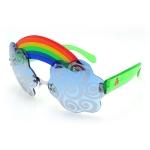 Met deze bril lukt het vast om imaginaire kleuren te zien.