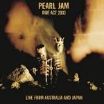 Op het album 'Riot Act' zingt Pearl Jam over 9 fans die stierven in het gedrum tijdens hun optreden op Roskilde.