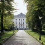 Schloss Mickeln.