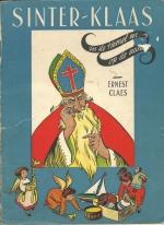 Sinterklaas-verhaal door Ernest Claes (1957).
