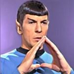 Vulcans, zoals Spock, proberen hun emoties uit te sluiten en puur rationeel te zijn; toch hebben ze maar een eindig brein.