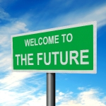 Welkom in de toekomst. In 2012 kun je lesgeven vanop 200 km afstand